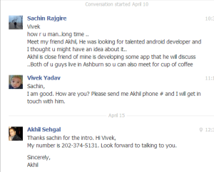 akhil-sehgal-and-vivek-yadav-messages
